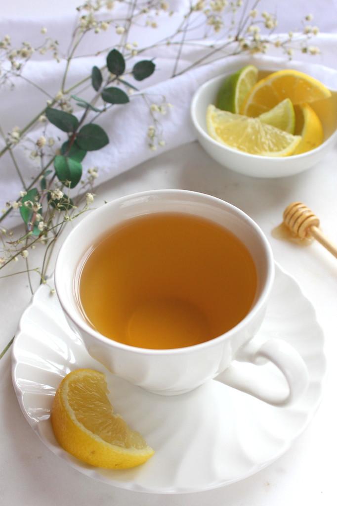 Bone Building Herbal Tea